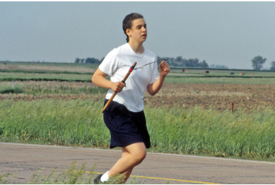 1993 Run for Freedom